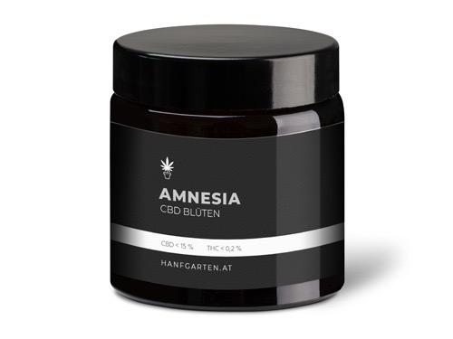 Amnesia Haze CBD