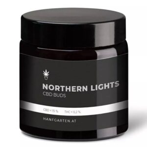 Northern Lights CBD