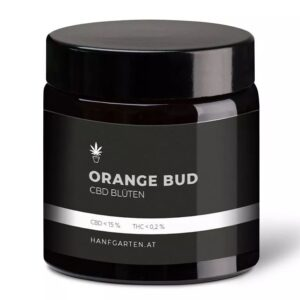 Orange Bud CBD