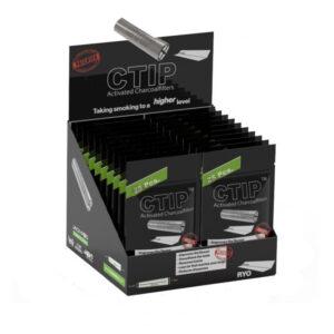 CTIP Filter BOX